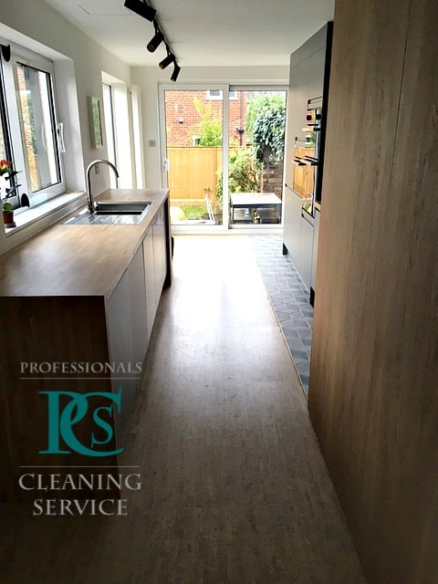 Recommended Cleaning Services